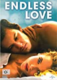 DVD Endless Love 2014 (Region 3) Gabriella Wilde, Alex Pettyfer, Bruce Greenwood
