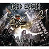 "Dystopia (Limited Edition)von ""Iced Earth"""