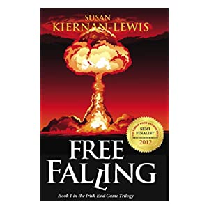 Free Falling (The Irish End Games Book 1)