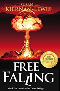 (FREE on 10/15) Free Falling by Susan Kiernan-Lewis - http://eBooksHabit.com