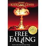 Free Falling (The Irish End Game Series Book 1) ~ Susan Kiernan-Lewis