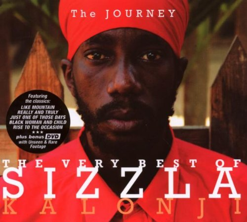 The Journey - The Very Best Of Sizzla Kalonji