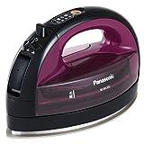 Panasonic コードレススチームアイロン ピンク NI-WL502-P