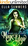 Magic Edge (Dragon Born Alexandria Bo...