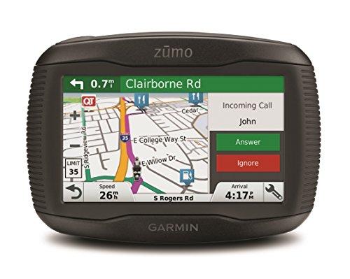 Garmin-Zumo-345LM-GPS-Moto-43-Pouces-Carte-Europe-de-lOuest-24-Pays-Gratuite--Vie
