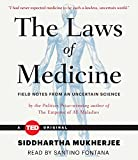 img - for The Laws of Medicine book / textbook / text book