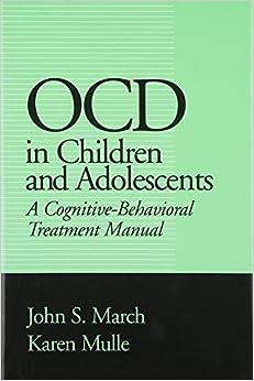 cbt manual for ocd pdf