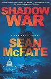 img - for Shadow War: A Tom Locke Novel book / textbook / text book