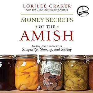 Money Secrets of the Amish Audiobook