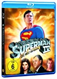 Image de BD * Superman 4 - Die Welt am Abgrund [Blu-ray] [Import allemand]