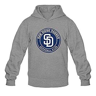 Men's San Diego Padres Hoodies