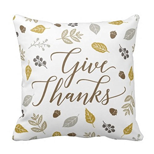Thanksgiving Pillow Covers Page Two Thanksgiving Wikii