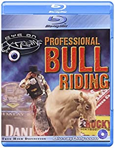 Eye on Extreme Professional Bull Riding [Blu-ray]