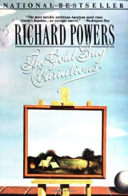 Gold Bug Variations by Powers, Richard (1993) Paperback de Richard Powers