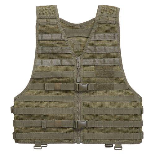 5.11 LBE Vest, Tactical OD, Regular