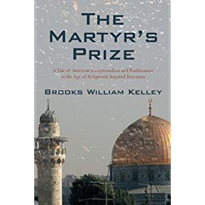 The Martyr&#39;s Prize