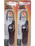 Calico Flexible Reach Utility Lighter, 2 Pack