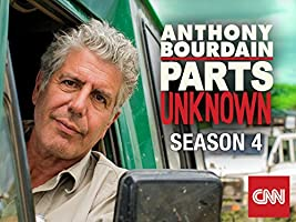 Anthony Bourdain: Parts Unknown Season 4