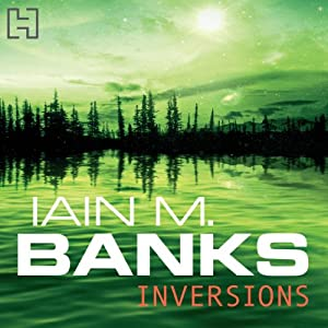 Inversions Audiobook