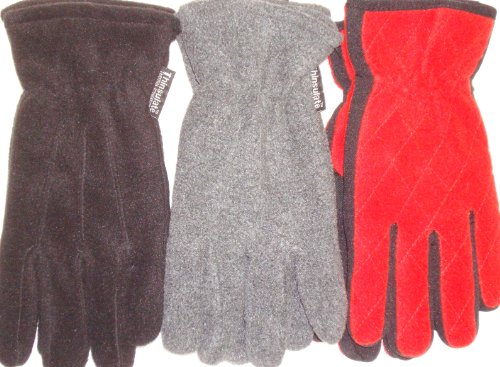 Ladies Gloves Warm for Very Cold Weather
