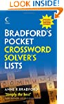 Collins Bradford's Pocket Crossword S...