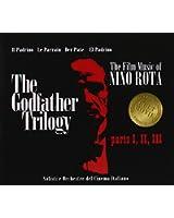 The Godfather Trilogy