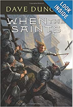 When the Saints (Brothers Magnus) - Dave Duncan