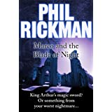 Marco and the Blade of Nightby Phil Rickman
