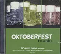 Oktoberfest Music by St. Clair Entertainment Group