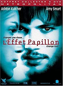 L'Effet papillon - Edition Collector 2 DVD [Édition Collector]