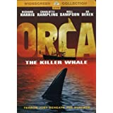 Orca - The Killer Whale ~ Richard Harris