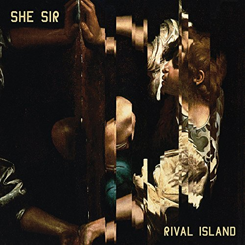 She Sir - Rival Island (LP Vinyl)