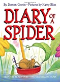 img - for Diary of a Spider book / textbook / text book