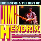 Jimi Hendrix The Best of & the Rest of
