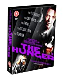 The Hunger - Complete Series 2 Box Set (Exclusive To Amazon.co.uk) [DVD]