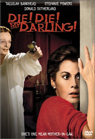 Fanatic / Die! Die! My Darling! / Умри, дорогая (1965)