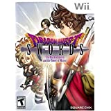 Dragon Quest Swords: The Masked Queen and Tower of Mirrors - Wiiby Square Enix