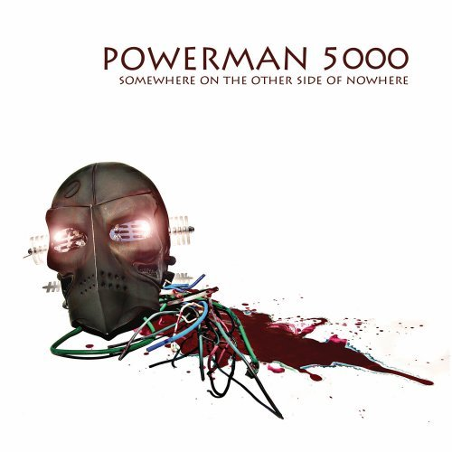 Powerman 5000 - Somewhere on the Otherside of Nowhere - Zortam Music