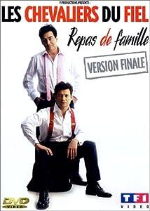 Les Chevaliers du fiel - Repas de famille [Version Finale]