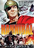 Hannibal [DVD] [Region 1] [US Import] [NTSC]