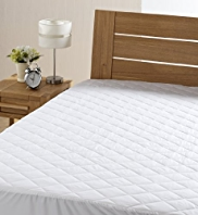 Soft Touch Supremely Washable Mattress Protector