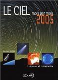 echange, troc Jean-Louis Heudier, Charles Frankel - Le ciel : Mois par mois