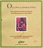 img - for Oulipo Laboratory (Atlas Anti-Classics) book / textbook / text book