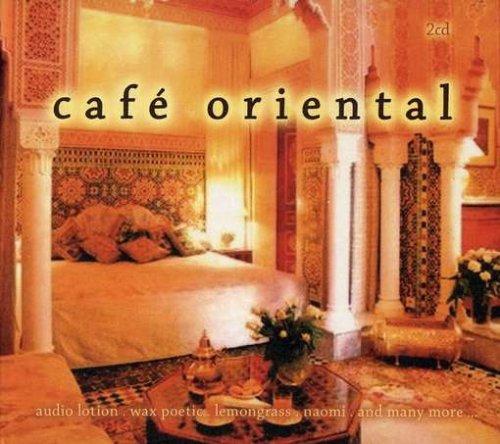 Cafe Oriental, Various Artists