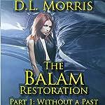 The Balam Restoration, Part 1: Without a Past | D.L. Morris