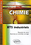 Chimie : BTS Industriels
