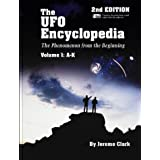 UFO Encyclopedia 2ndby Jerome C. Clark