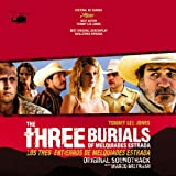 MARCO BELTRAMI The Three Burials of Melquiades Estrada OST