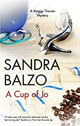 A Cup of Jo (Maggy Thorsen Mysteries)
