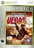 echange, troc Rainbow six vegas 2 - Classics